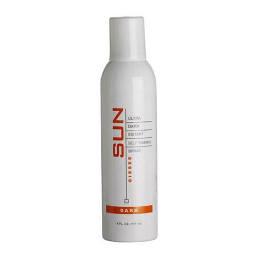 Sun Ultra Dark Self Tanning Spray