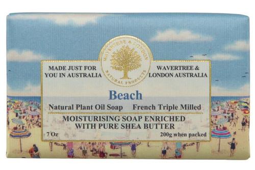 Wavetree & London Beach Soap