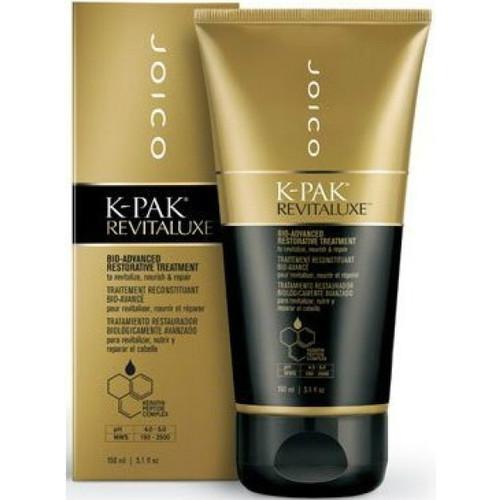Joico K-Pak Revitaluxe Treatment 5.1 oz
