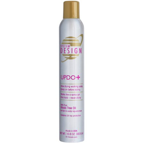 Hayashi Updo + Hair Spray 10.6 Oz