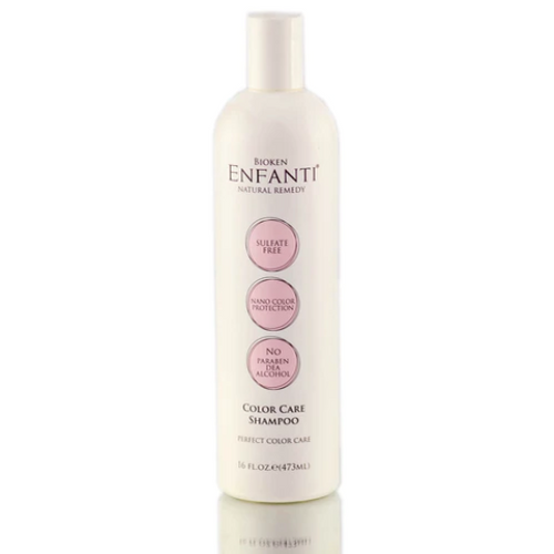 Bioken Enfanti Color Care Shampoo 16 oz