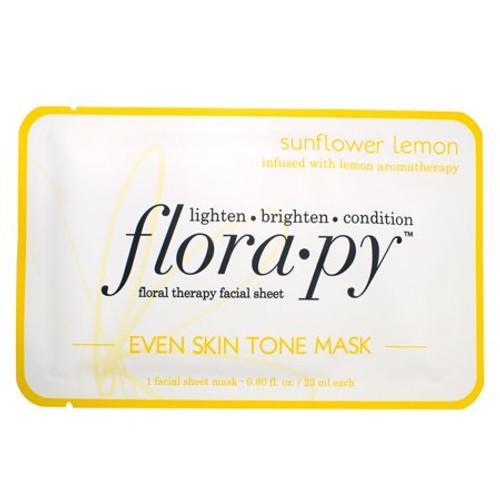 Flora-Py Even Skin Tone Mask