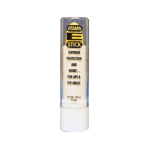Reviva Vitamin E Oil Stick for Lips & Eye Areas 3.5 g