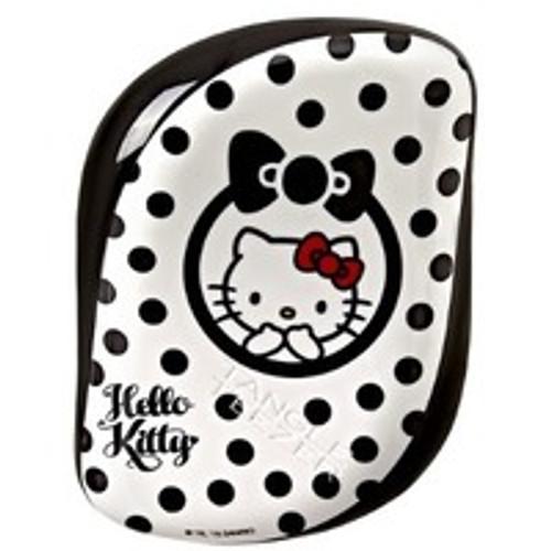 Tangle Teezer Hello Kitty Black and White