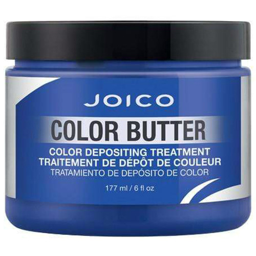 Joico Blue Bleu Color Butter 6 oz