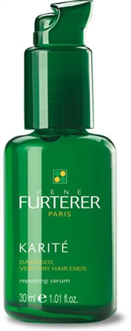 Rene Furterer Karite No-Rinse Repairing Serum 1.01 oz