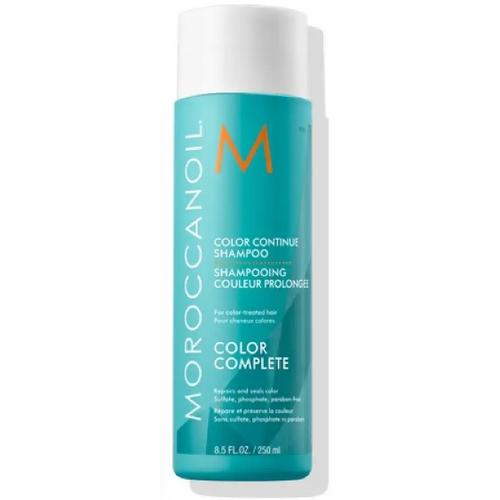Moroccanoil Color Continue Shampoo 8.5 oz