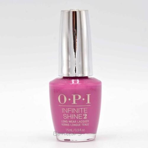 OPI Infinite Shine 2 - Hurry-Juku Get This Color! 0.5 Oz