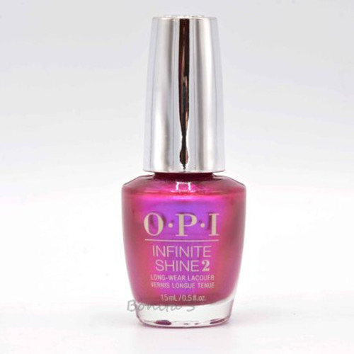 OPI Infinite Shine 2 - All Your Dreams In Vending 0.5 Oz