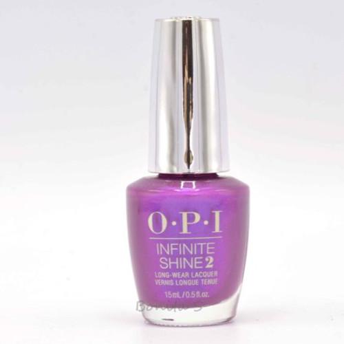 OPI Infinite Shine 2 - Samurai Breaks A Nail 0.5 Oz