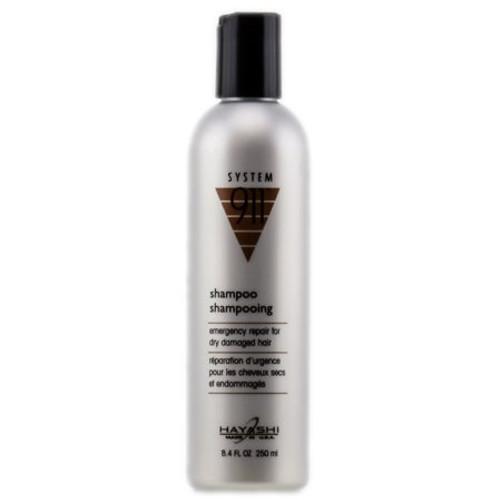 911 Shampoo 8.4 oz