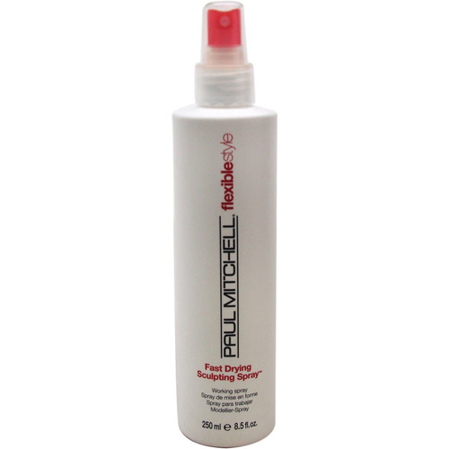Paul Mitchell Fast Dry Sculpting Spray 8.5
