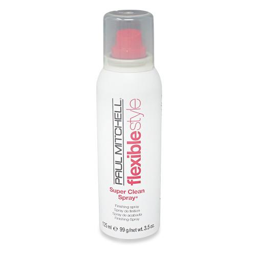 Paul Mitchell Super Clean Spray 3.5 Oz