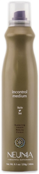 Neuma Control Medium Hold Hairspray