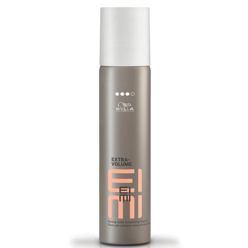 Wella Extra Volume Styling Mousse