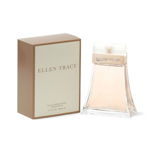 Ellen Tracy Eau de Parfum 3.4 oz