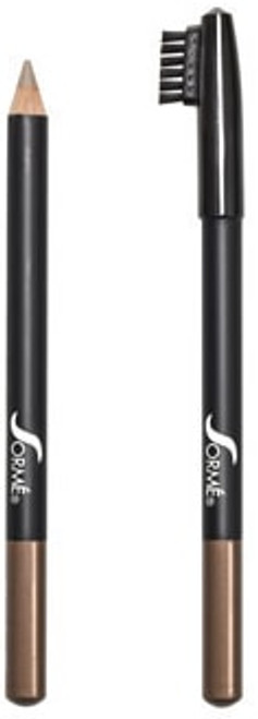 Sorme Natural Definition Waterproof Brow Pencil True Taupe #32