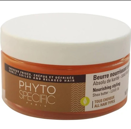 Phyto Specific Shea Butter Styling Cream 3.3 oz