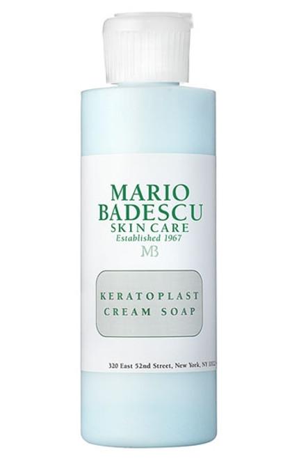 Mario Badescu Keratoplast Cream Soap 6oz