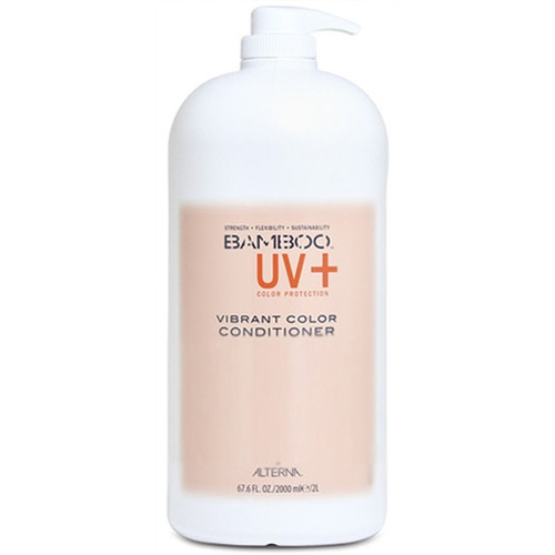Alterna Bamboo Vibrant Color Conditioner - 67.6 OZ