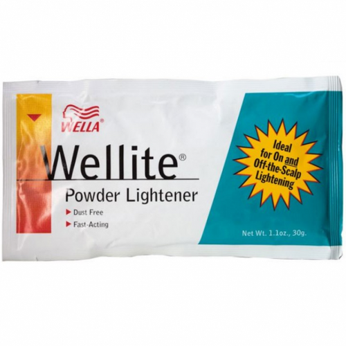 Wella Wellite Powder Lightener 1.1 oz