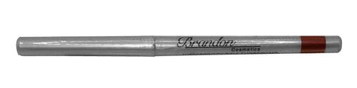 Plum Twist Up Pencil