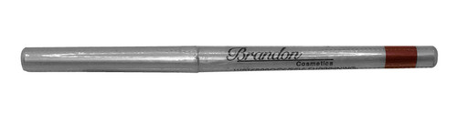 Burgundy Twist Up Pencil