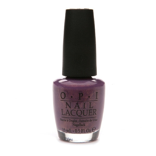 Opi Holland Collection - Dutch Ya Just Love OPI
