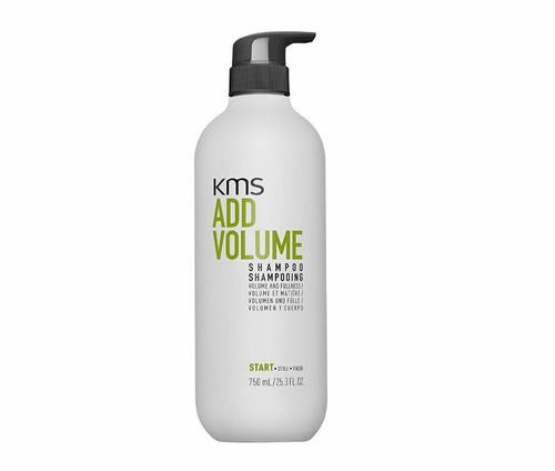 KMS Add Volume Shampoo 25.3 oz