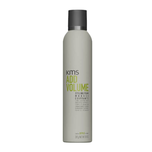 KMS Add Volume Styling Foam 10.1 oz