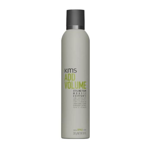 KMS Add Volume Styling Foam 10.1 oz