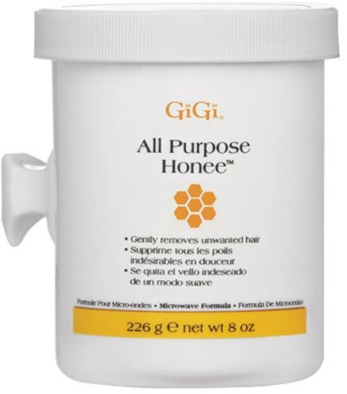 GiGi All Purpose Honee Microwave Formula 8 oz