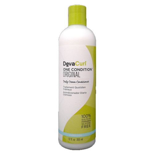 DevaCurl One Condition - 12 OZ