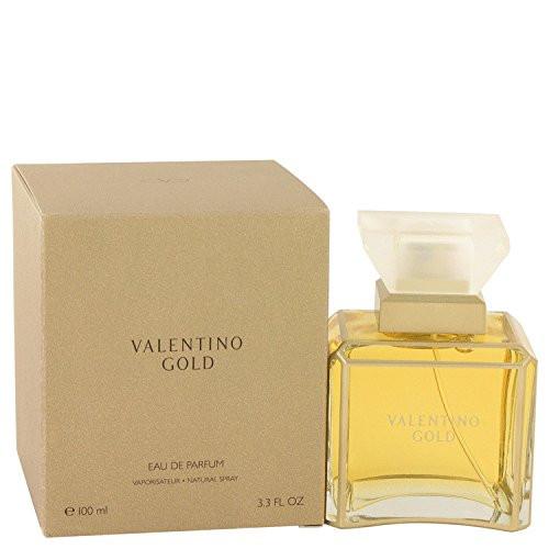 Valentino Gold L Edt Sp 3.3
