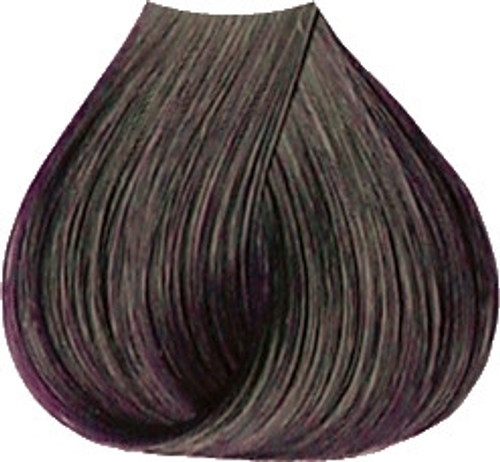 Satin Hair Color - Mocha - 4Mocha Mocha Brown