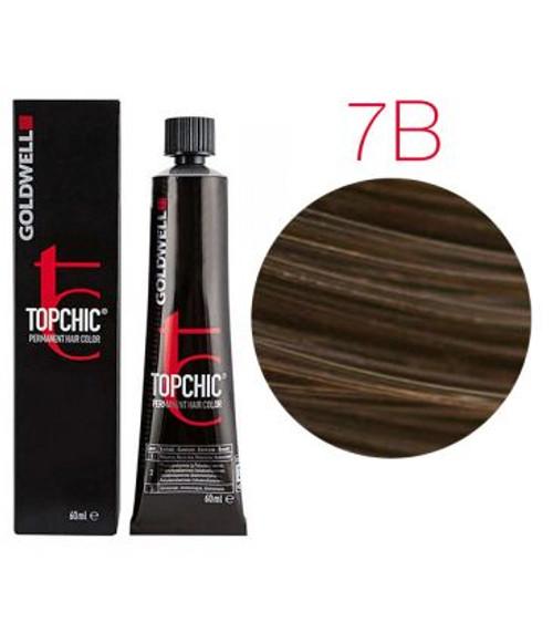 Goldwell Topchic 7B Hair Color 2.1 oz