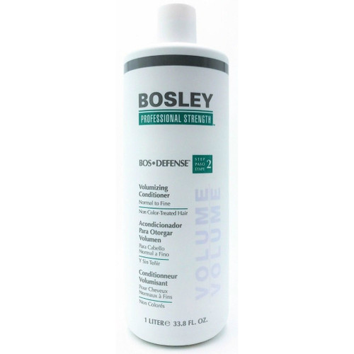 Bosley Defense Conditioner 1L