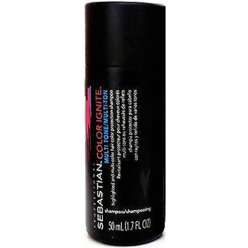 Sebastian Color Ignite Multi Tone Shampoo 1.7 oz