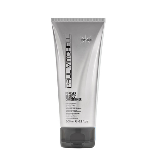 Paul Mitchell Forever Blonde Conditioner 6.8 oz