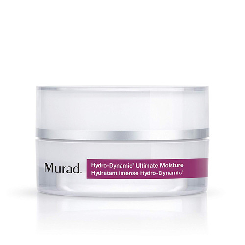 Murad Hydro-Dynamic Ultimate Moisture 0.5 oz
