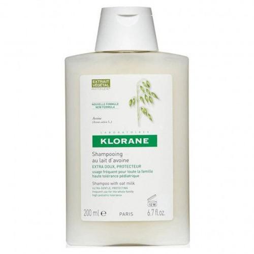 Klorane Ultra Gentle Shampoo 6.7 oz
