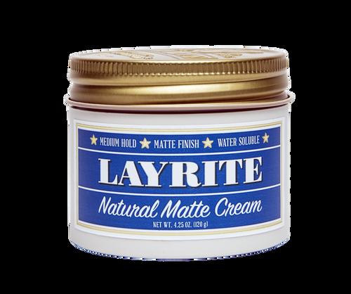 Layrite Natural Matte Cream 4.25