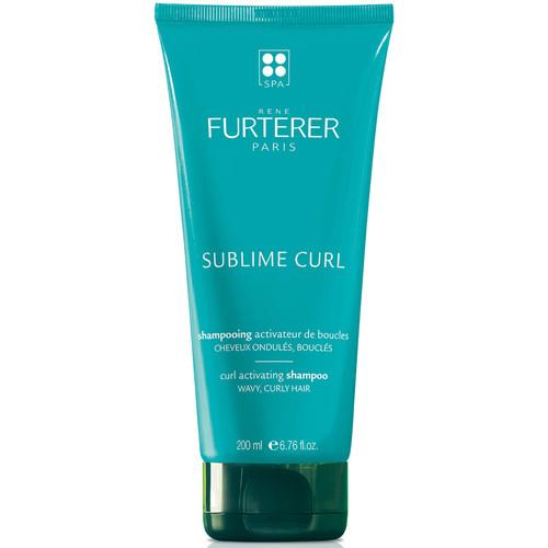 Rene Furterer Sublime Curl Shampoo 6.7 oz