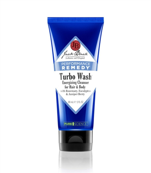 Jack Black Turbo Wash - 3 OZ