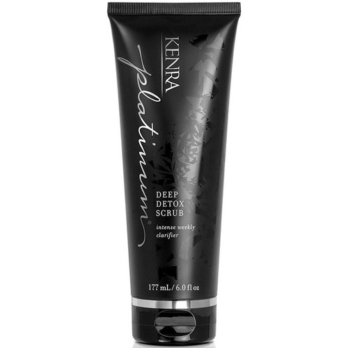 Kenra Platinum Deep Detox Scrub 6 oz