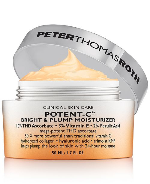 Peter Thomas Roth Potent C Moisturizer 1.7 oz