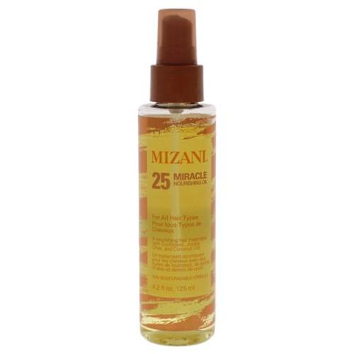 Mizani 25 Miracle Nourishing Oil 4.12 Oz