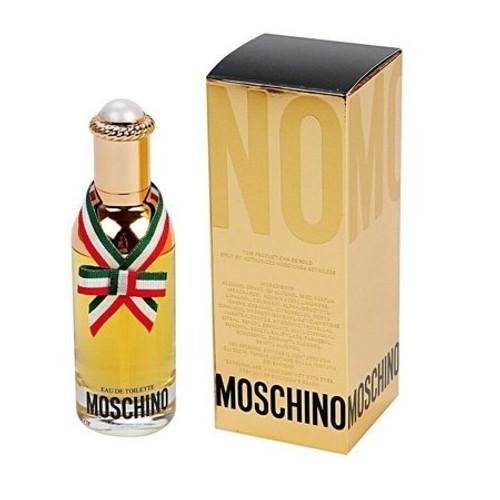 Moschino Edt Spray 1.5 Oz Women