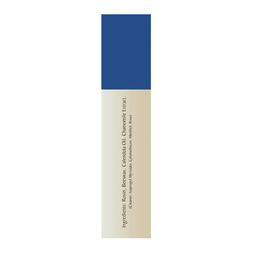 Moujan Press On Pull Off Pre-waxed Strips for Face (12 Applications)