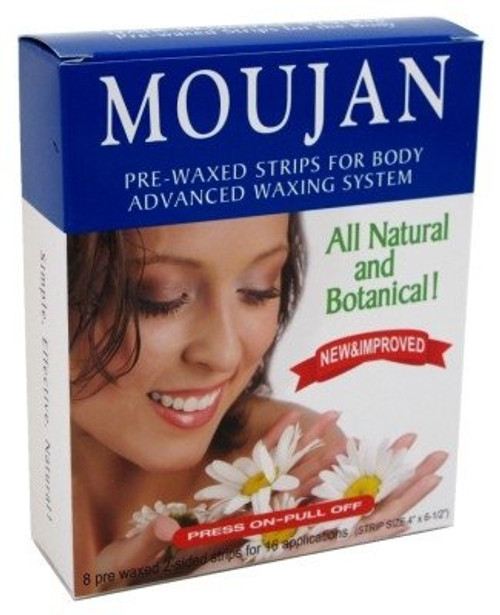 Moujan Press On Pull For Body